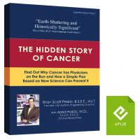The Hidden Story of Cancer (EPUB)