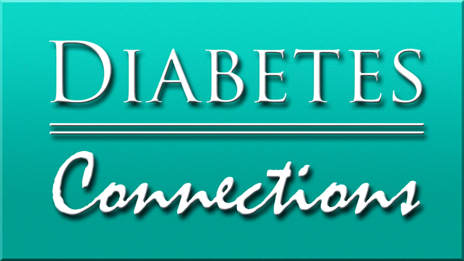 Diabetes – The Vitamin D Connection